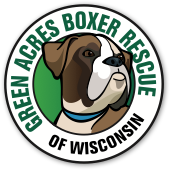 Green Acres Boxer Rescue of Wisconsin